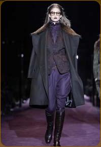 Модные пальто сезона 2012-2013