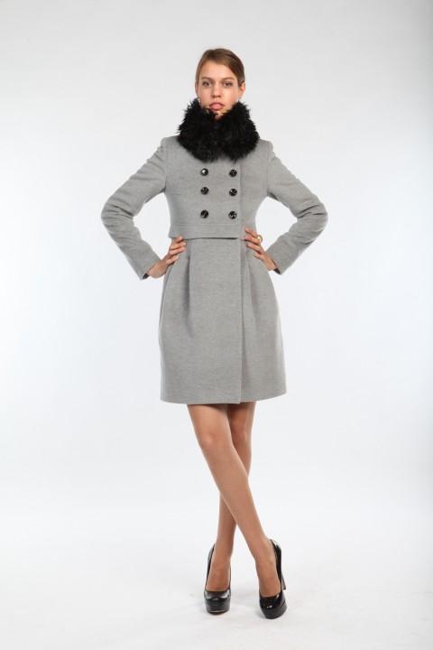 Пальто зимнее молодежное 3