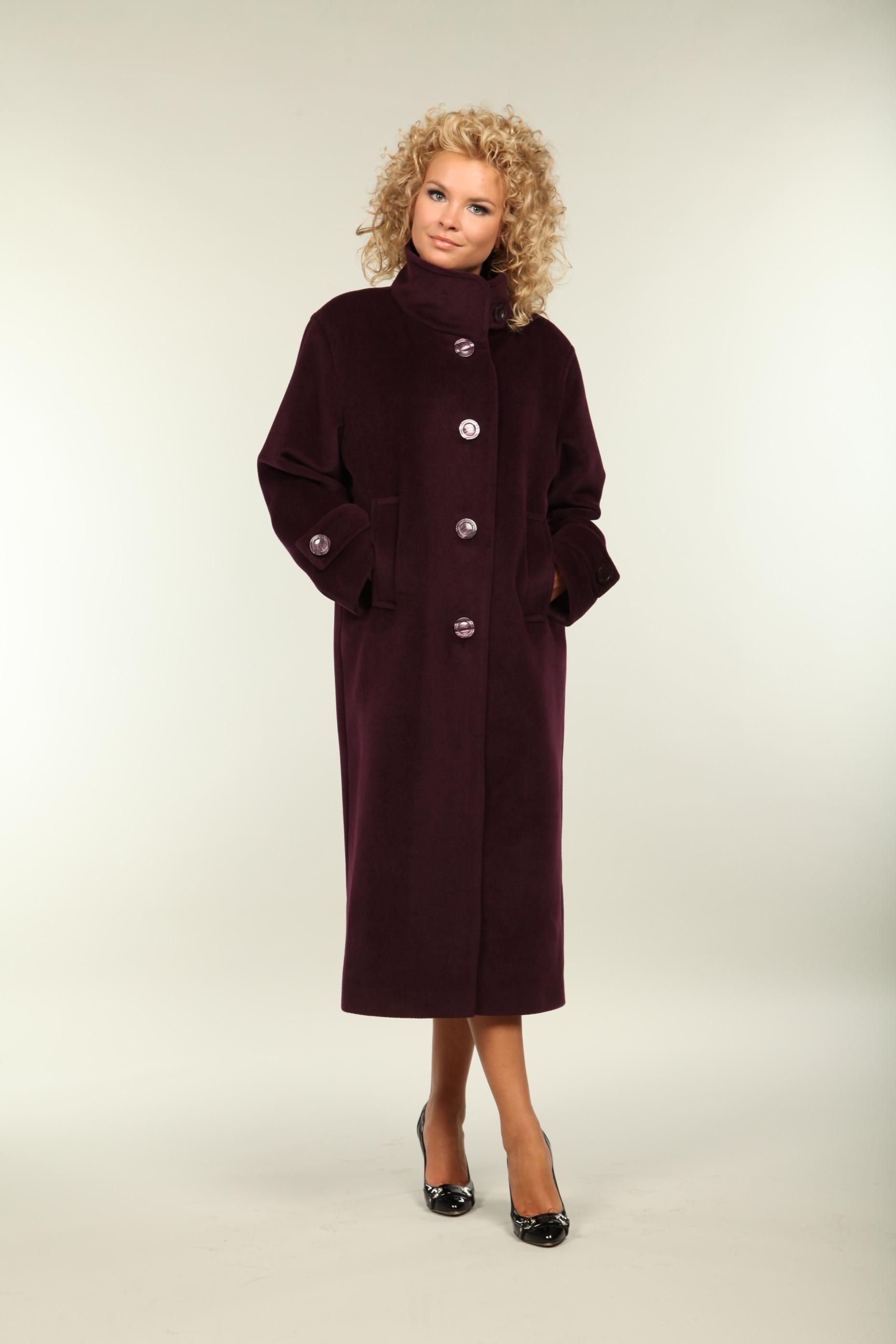 875a07b9990 Каталог женского пальто московской фабрики Ольга
