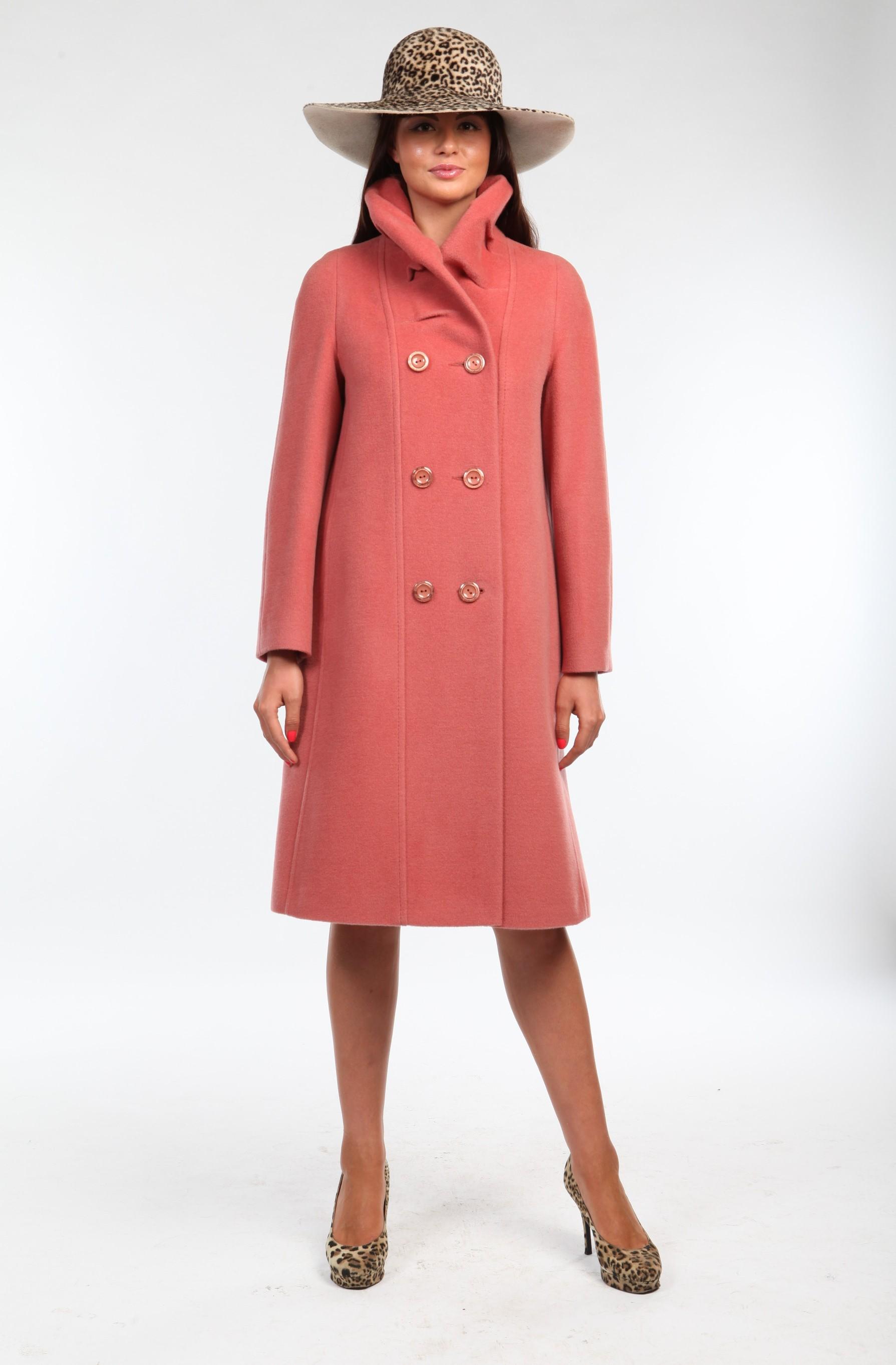 Для женщин демисезонное пальто