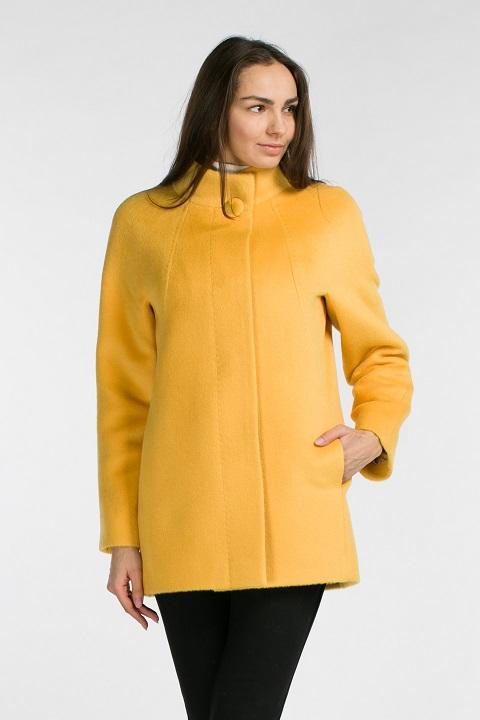 a2907de455c Женские пальто из альпака 2019 - купить в Москве