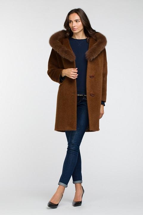 614876162e9 Зимние пальто женские - купить недорого в Москве