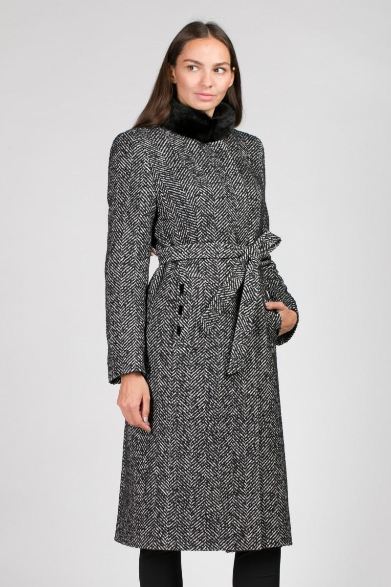 d3538a8ab60 Каталог женского пальто московской фабрики Ольга