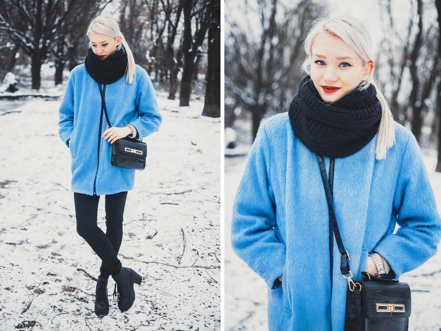 Базовый гардероб на зиму – что в нем должно быть?