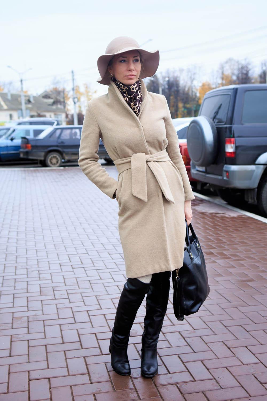 Базовый гардероб на зиму - обувь