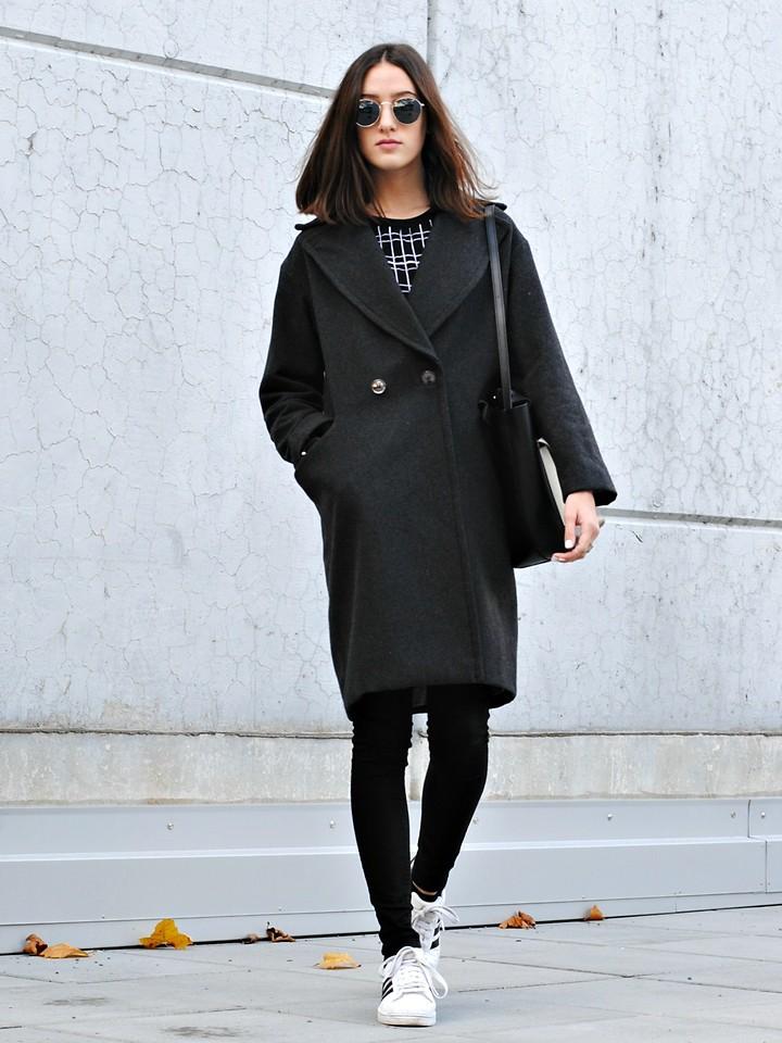 Драповое или меховое пальто - какое выбрать