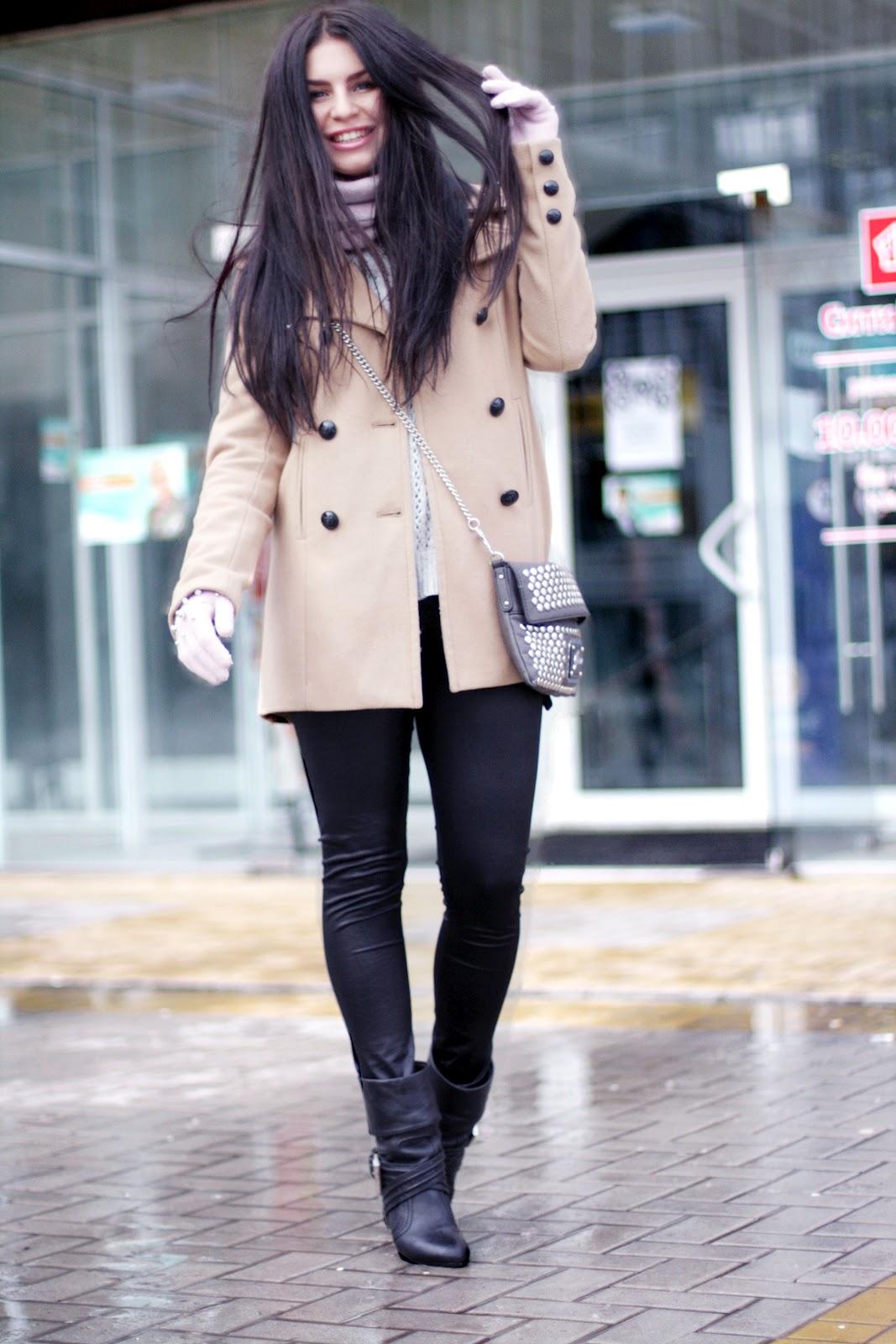 Как одеваться тепло и выглядеть модно зимой?