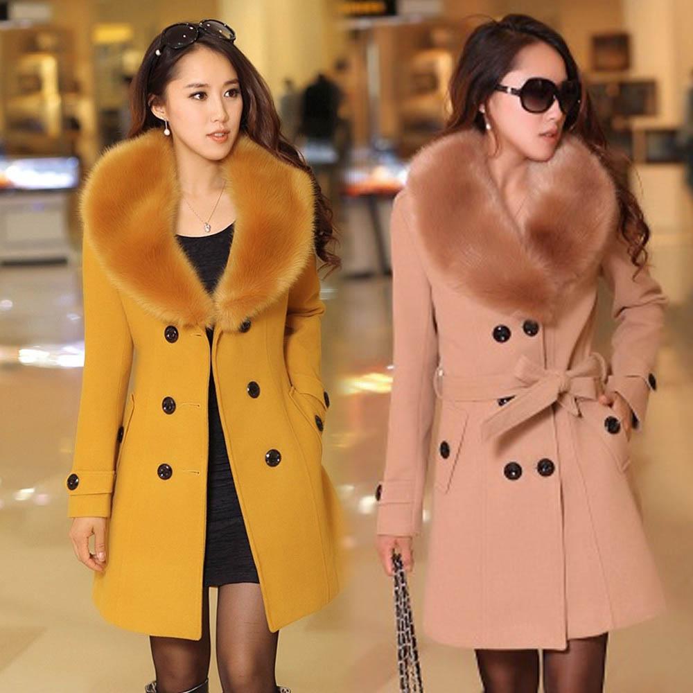 На что обращать внимание при выборе шерстяного пальто?