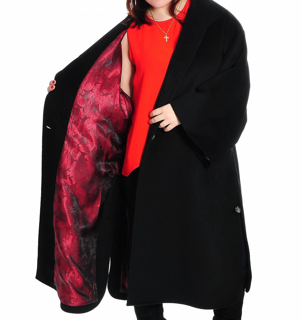 Как выбрать качественное шерстяное пальто?