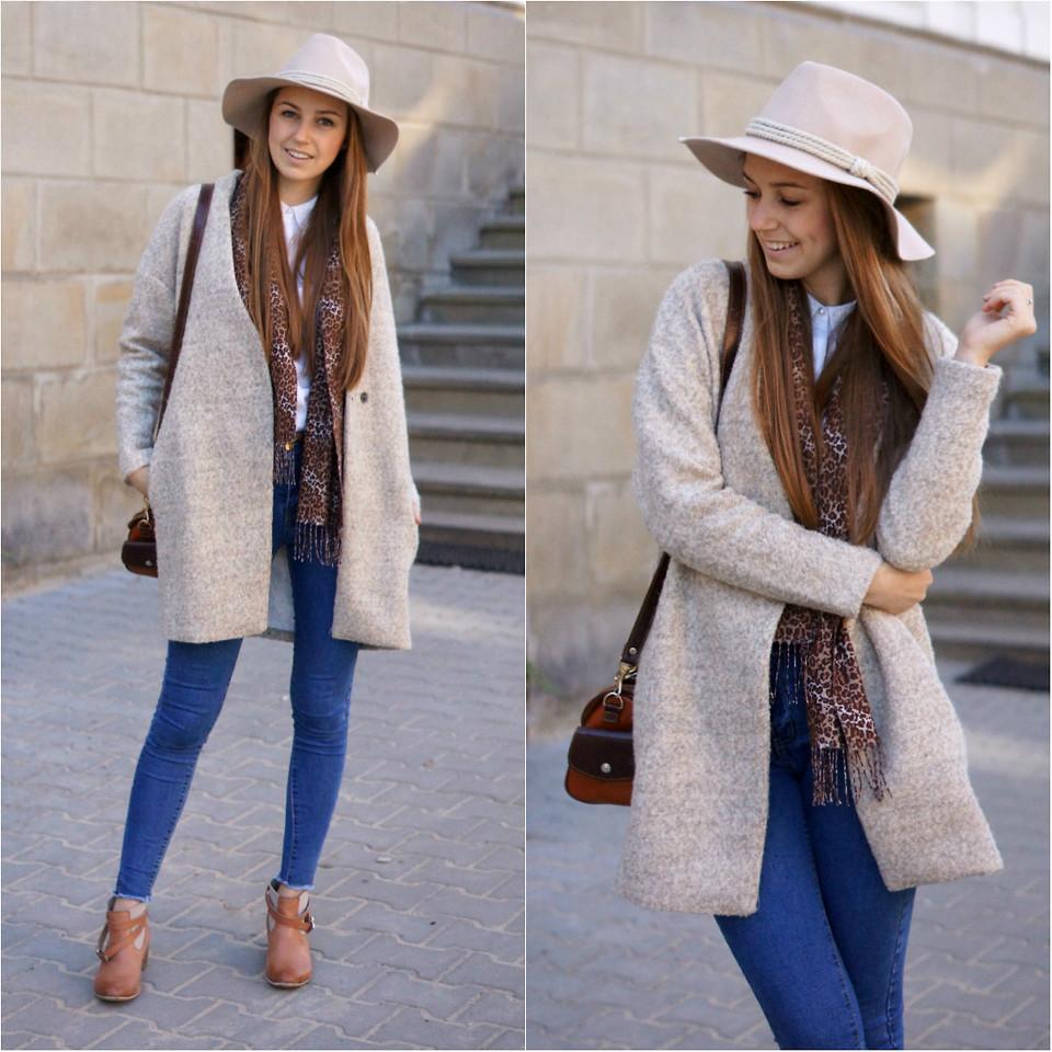 Шубы, дубленки или пальто?